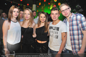 New Years Eve - Club Couture - Mi 31.12.2014 - 63