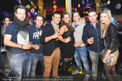 New Years Eve - Club Couture - Mi 31.12.2014 - 65