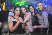 New Years Eve - Volksgarten - Mi 31.12.2014 - 10