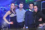 New Years Eve - Volksgarten - Mi 31.12.2014 - 100