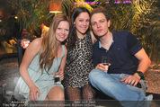 New Years Eve - Volksgarten - Mi 31.12.2014 - 11