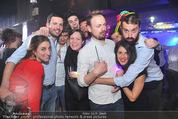New Years Eve - Volksgarten - Mi 31.12.2014 - 15