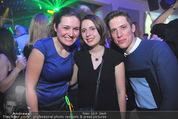 New Years Eve - Volksgarten - Mi 31.12.2014 - 34