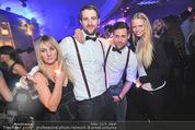 New Years Eve - Volksgarten - Mi 31.12.2014 - 47