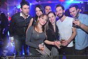 New Years Eve - Volksgarten - Mi 31.12.2014 - 57