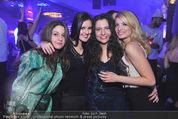 New Years Eve - Volksgarten - Mi 31.12.2014 - 6