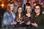 Zauberbar - Semmering - Mi 31.12.2014 - 10