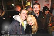 Zauberbar - Semmering - Mi 31.12.2014 - 105