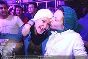Zauberbar - Semmering - Mi 31.12.2014 - 11