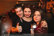 Zauberbar - Semmering - Mi 31.12.2014 - 111