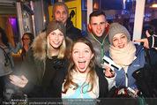 Zauberbar - Semmering - Mi 31.12.2014 - 2