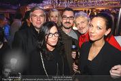 Zauberbar - Semmering - Mi 31.12.2014 - 24