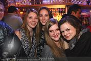 Zauberbar - Semmering - Mi 31.12.2014 - 26