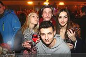 Zauberbar - Semmering - Mi 31.12.2014 - 46
