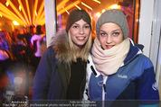 Zauberbar - Semmering - Mi 31.12.2014 - 7