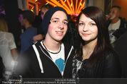 Zauberbar - Semmering - Mi 31.12.2014 - 81