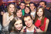 Zauberbar - Semmering - Mi 31.12.2014 - 85