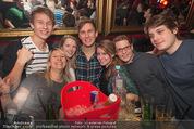 Extended Club - Melkerkeller - Sa 03.01.2015 - 13