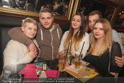 Extended Club - Melkerkeller - Sa 03.01.2015 - 15