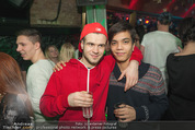 Extended Club - Melkerkeller - Sa 03.01.2015 - 17