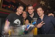 Extended Club - Melkerkeller - Sa 03.01.2015 - 2