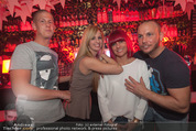 Extended Club - Melkerkeller - Sa 03.01.2015 - 21