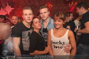 Extended Club - Melkerkeller - Sa 03.01.2015 - 23