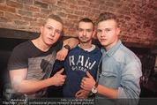 Extended Club - Melkerkeller - Sa 03.01.2015 - 24
