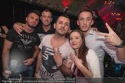 Extended Club - Melkerkeller - Sa 03.01.2015 - 28