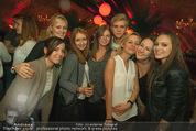 Extended Club - Melkerkeller - Sa 03.01.2015 - 7