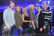 Bunny Clubbing - Tulln - Mo 05.01.2015 - 1