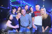 Bunny Clubbing - Tulln - Mo 05.01.2015 - 11