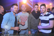 Bunny Clubbing - Tulln - Mo 05.01.2015 - 13