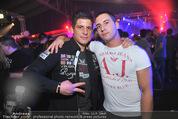 Bunny Clubbing - Tulln - Mo 05.01.2015 - 16
