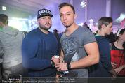 Bunny Clubbing - Tulln - Mo 05.01.2015 - 18