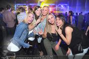 Bunny Clubbing - Tulln - Mo 05.01.2015 - 34