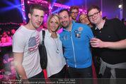 Bunny Clubbing - Tulln - Mo 05.01.2015 - 65