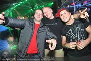 Bunny Clubbing - Tulln - Mo 05.01.2015 - 72