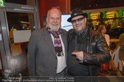 Grand Royal Präsentation - McDonalds Filiale - Mi 07.01.2015 - Manfred AINEDTER, Ferdinand FISCHER11