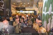 Grand Royal Präsentation - McDonalds Filiale - Mi 07.01.2015 - 16