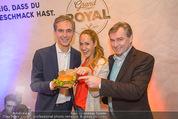 Grand Royal Präsentation - McDonalds Filiale - Mi 07.01.2015 - Andreas SCHMIDLECHNER, Bianca SCHWARZJIRG, Toni M�RWALD34