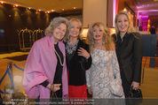Schiller Neujahrscocktail - Hilton am Stadtpark - Do 08.01.2015 - Inge UNZEITIG, Dagmar KOLLER, Jeanine SCHILLER, Kathrin GLOCK16