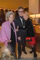 Schiller Neujahrscocktail - Hilton am Stadtpark - Do 08.01.2015 - Inge UNZEITIG, Christian CLERICI, Dagmar KOLLER18