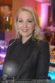 Schiller Neujahrscocktail - Hilton am Stadtpark - Do 08.01.2015 - Kathrin GLOCK (Portrait)21