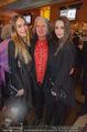Schiller Neujahrscocktail - Hilton am Stadtpark - Do 08.01.2015 - Waterloo Hans KREUZMAYR mit T�chter Tatjana und Natalie25