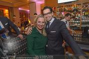 Schiller Neujahrscocktail - Hilton am Stadtpark - Do 08.01.2015 - Annely PEEBO mit Sascha36