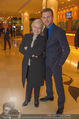 Schiller Neujahrscocktail - Hilton am Stadtpark - Do 08.01.2015 - Brigitte KREN, Willi GABALIER4
