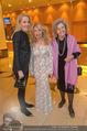 Schiller Neujahrscocktail - Hilton am Stadtpark - Do 08.01.2015 - Kathrin GLOCK, Jeanine SCHILLER, Inge UNZEITIG5