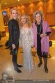 Schiller Neujahrscocktail - Hilton am Stadtpark - Do 08.01.2015 - Kathrin GLOCK, Jeanine SCHILLER, Inge UNZEITIG6