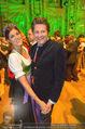Steirerball - Hofburg - Fr 09.01.2015 - Anna HUBER mit Freund100